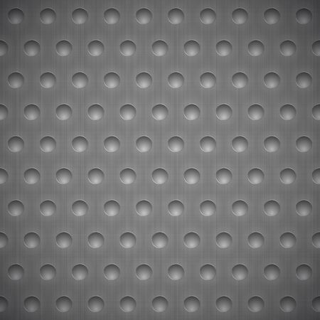 Abstrakte Textur Metall-Muster