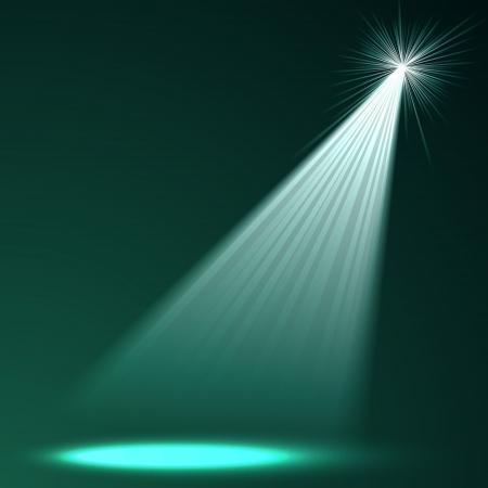 Konzert Beleuchtung