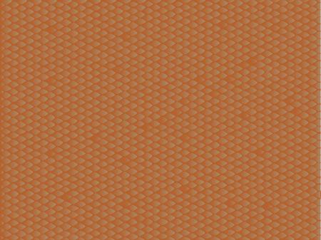 com escamas: Illustration in the sand snake skin style