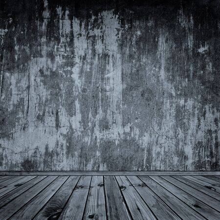 dark interior: dark interior