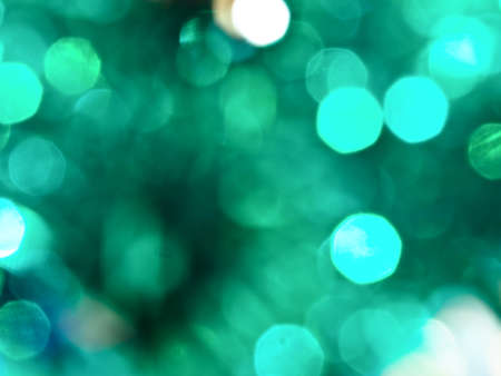 The light abstract background in green Stock Photo - 13810690