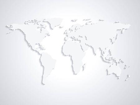 worldmap: World Map