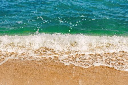 the black sea: Surf On The Black Sea