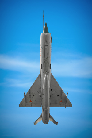 armaments: Fighter Aircraft against the Blue Sky