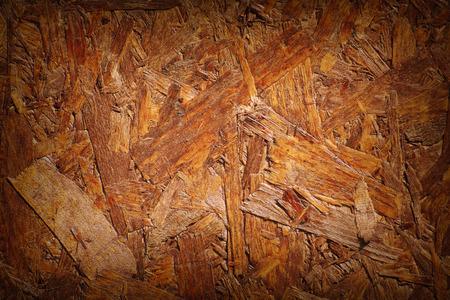 splinter: Background of Pressed Wood Shavings
