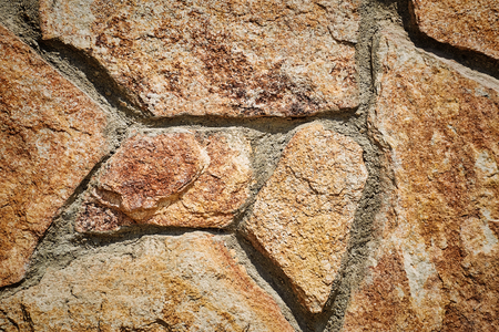 Abstract Stone Background of Wall 版權商用圖片