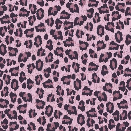 black leopard: Leopard skin texture