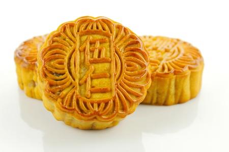 Chinese moon cake