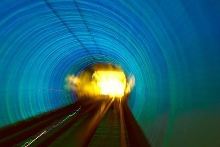 Tunnel Stock Photo - 18176047