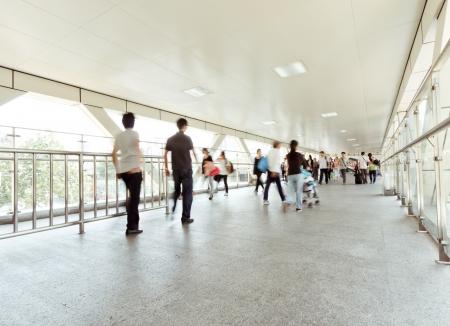 zakelijke reizen achtergrond over trein en vliegtuig, het concept over passagier.