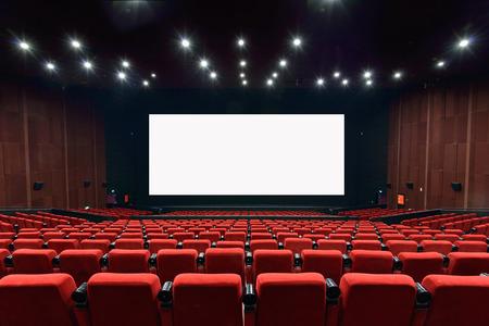 performances: Movie Theatre
