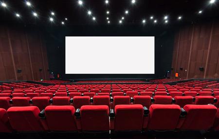Movie Theatre Zdjęcie Seryjne - 34477714