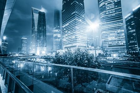 pinnacle: High-rises in Shanghai