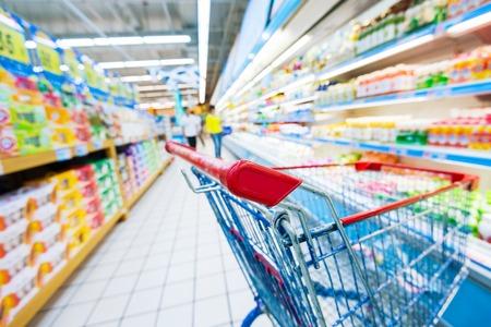 shopping cart: Shopping