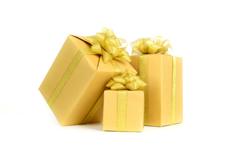 pretty s shiny: gift packages