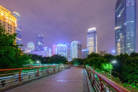 urban scene: urban scene Stock Photo