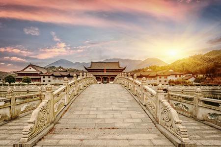 ancient religious sites