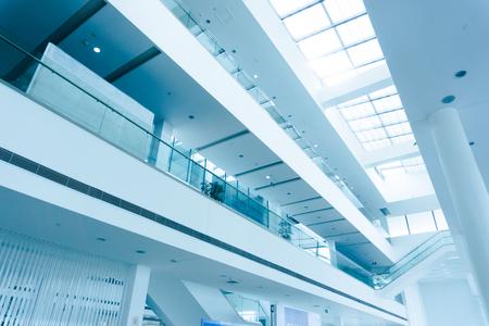 futuristic interior: Interior Architecture Editorial