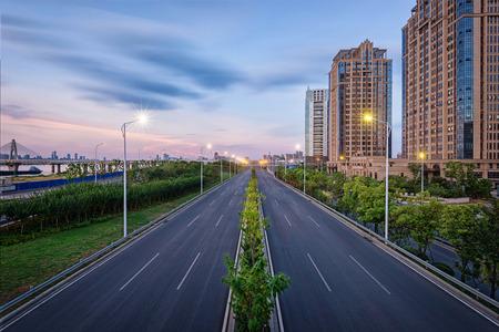 City expressway