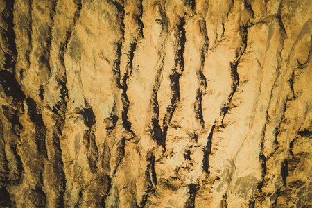 Close up of rock texture