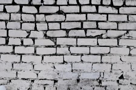 vintage brick wall texture Stock Photo - 12865398