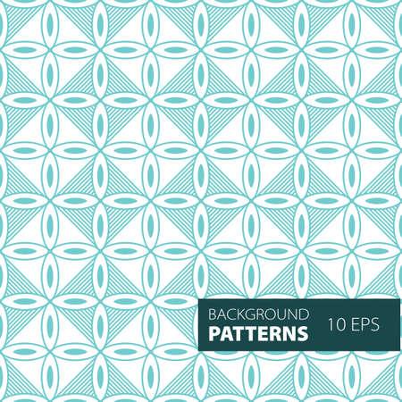 celadon: Seamless pattern background. Decorative seamless background with pattern.