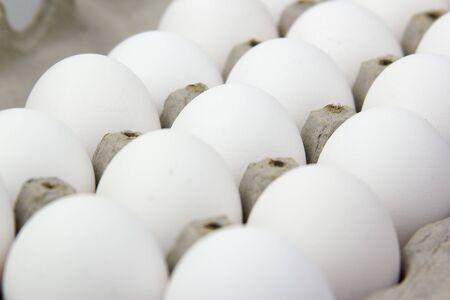 dof: Shallow DOF on center egg.