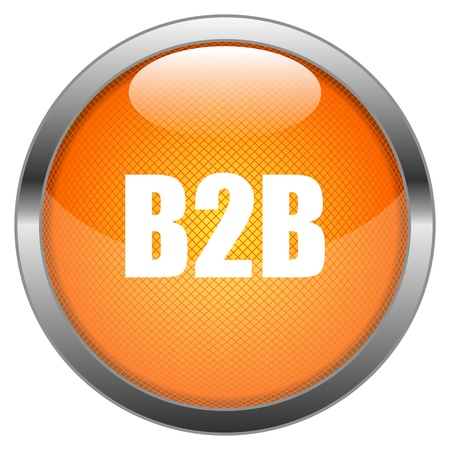 b2b: Button B2B