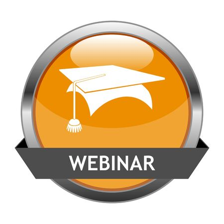 online conference:  Button Webinar