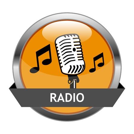 Button Radio
