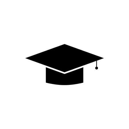 congratulation icon, icon for education. Design template vector