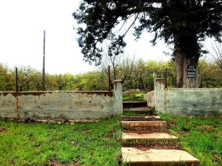 property: Private Property In Oklahama