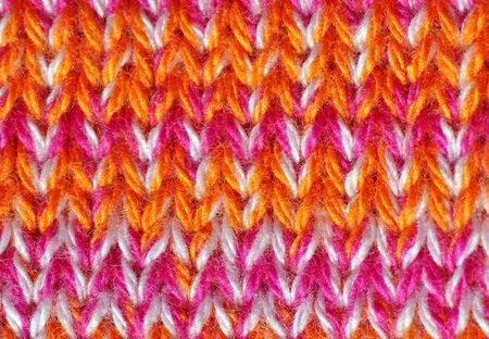 cable stitch: Knited background