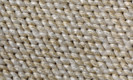 Acrylic knitting texture, purl Stock Photo - 17350958