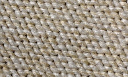 Acrylic knitting texture, purl Stock Photo - 17350958