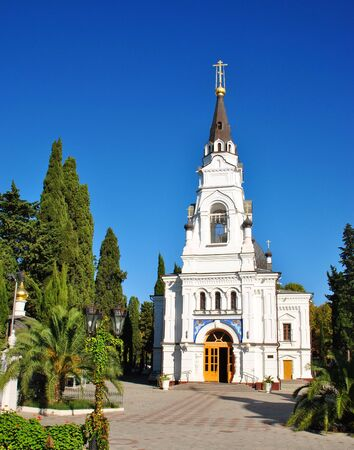 first miracle: St  Michael the Archangel Cathedral, Sochi