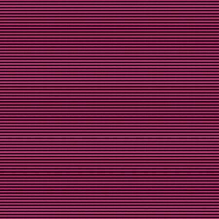 Hot Pink & Black Stripes Background