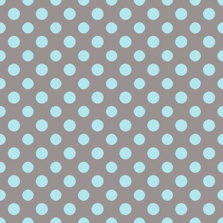 Gray   Light Blue Polkadot Paper Stock Photo - 13073612