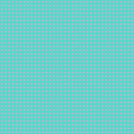 Blue   Light Purple Mini Polkadot Paper