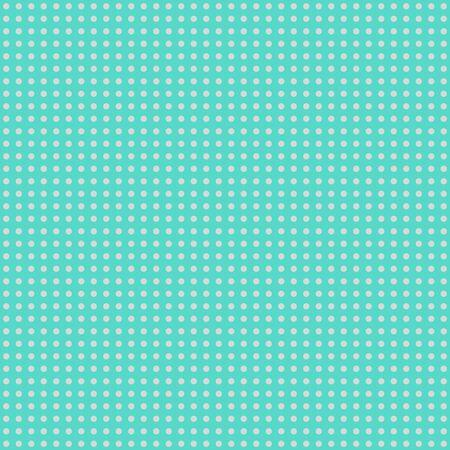 Blue   Gray Mini Polkadot Paper