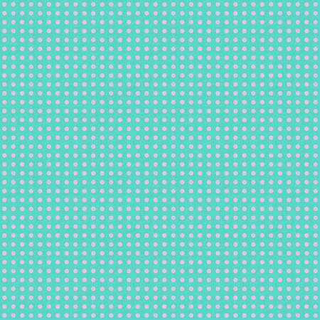 Blue   Light Pink Mini Polkadot Paper