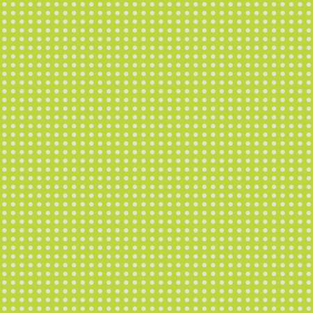 Lime   Gray Mini Polkadot Paper