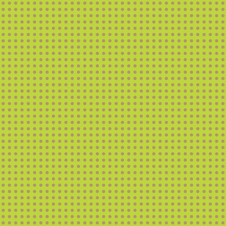 Lime   Light Brown Mini Polkadot Paper photo