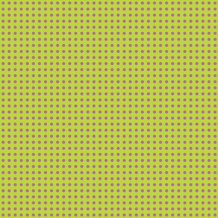 Lime   Purple Mini Polkadot Paper