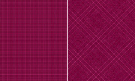 Black   Hot Pink Houndstooth Paper Set