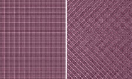 Black   Pink Houndstooth Paper Set Stock fotó - 13226920