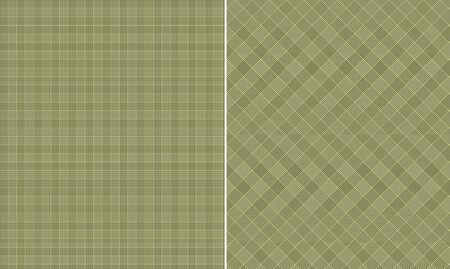Lime   Gray  Houndstooth Paper Set