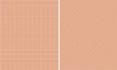 Watermelon Houndstooth Paper Set