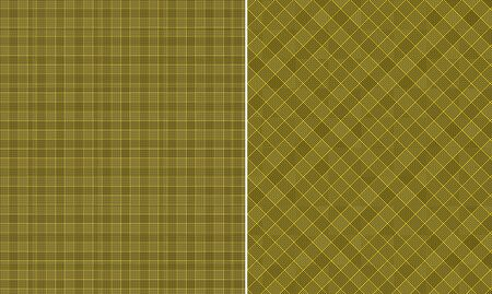 Black   Yellow Houndstooth Paper Set