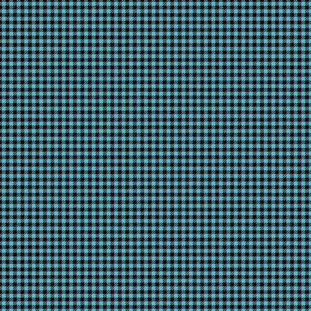 Black & Blue Checker Plaid Paper Фото со стока